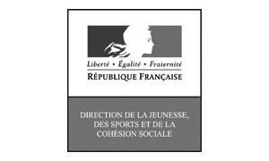 DJSCS de La Réunion